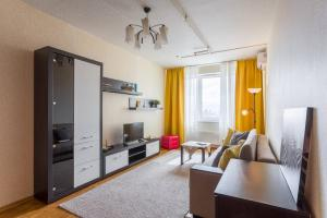 Luxcompany Apartment at Horoshovskoe Shosse 12/1, Ferienwohnungen  Moskau - big - 19