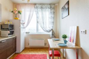 Luxcompany Apartment at Horoshovskoe Shosse 12/1, Ferienwohnungen  Moskau - big - 23