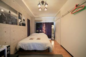 Apartment in Yamatocho J45, Apartmány  Tokio - big - 11