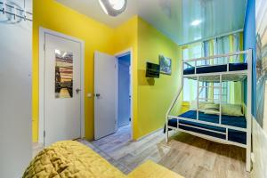 August Apart-Hotel, Aparthotels  Sankt Petersburg - big - 20