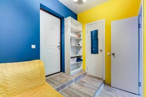 August Apart-Hotel, Aparthotels  Sankt Petersburg - big - 21