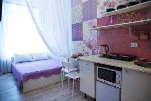 August Apart-Hotel, Aparthotels  Sankt Petersburg - big - 27