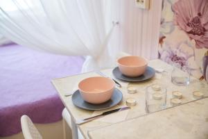 August Apart-Hotel, Aparthotels  Sankt Petersburg - big - 31