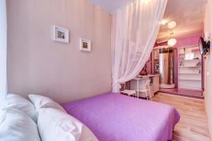 August Apart-Hotel, Aparthotels  Sankt Petersburg - big - 40