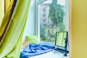August Apart-Hotel, Aparthotels  Sankt Petersburg - big - 59