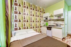 August Apart-Hotel, Aparthotels  Sankt Petersburg - big - 63
