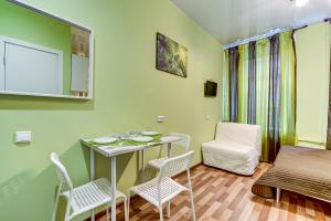 August Apart-Hotel, Aparthotels  Sankt Petersburg - big - 72