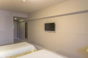 Jinjiang Inn Style Harbin Songhuajiang Side Daxing Street, Hotels  Harbin - big - 6