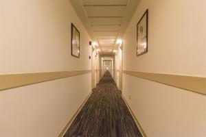 Jinjiang Inn Style Harbin Songhuajiang Side Daxing Street, Hotels  Harbin - big - 28