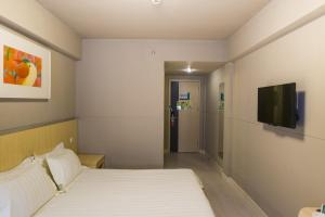 Jinjiang Inn Style Harbin Songhuajiang Side Daxing Street, Hotels  Harbin - big - 15