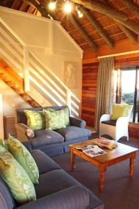 Chalet  A (2-3 people)