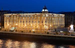 Photo of Maria Cristina, A Luxury Collection Hotel, San Sebastian