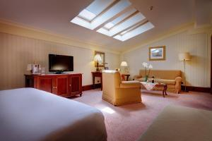 Mercure Palermo Excelsior City - 40 of 45