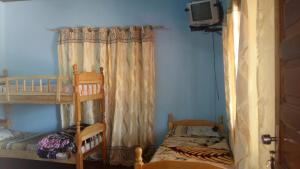 Double or Twin Room with Air-Conditioning