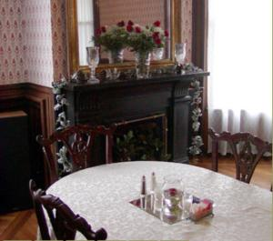 The Claremont House Bed &amp; Breakfast