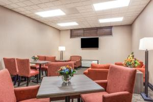 Wingate by Wyndham Regina, Hotels  Regina - big - 14