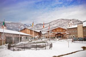 Photo of Zermatt Resort And Spa