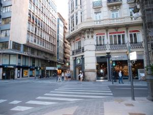 City Hall Square - Wolf, Apartmanok  Valencia - big - 45
