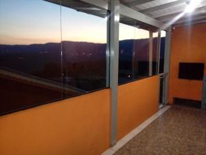 Residencia D'Angel, Case vacanze  Gramado - big - 21
