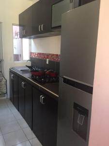 Departamento Atauri, Appartamenti  Playa del Carmen - big - 26