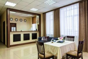 Hotel Vega Business, Hotels  Solikamsk - big - 40