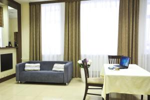 Hotel Vega Business, Hotels  Solikamsk - big - 41