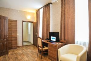 Hotel Vega Business, Hotely  Solikamsk - big - 31