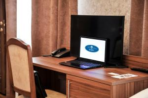 Hotel Vega Business, Hotely  Solikamsk - big - 26