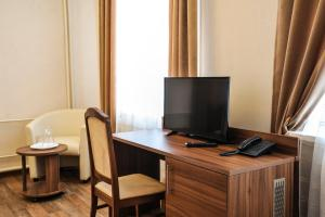 Hotel Vega Business, Hotely  Solikamsk - big - 9