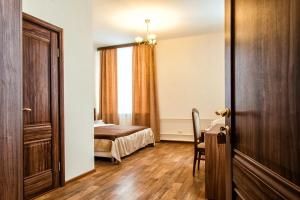 Hotel Vega Business, Hotels  Solikamsk - big - 10