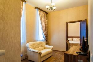 Hotel Vega Business, Hotels  Solikamsk - big - 43