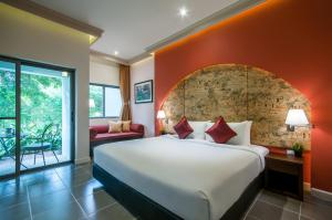Thanyapura Health & Sports Resort, Hotels  Thalang - big - 15