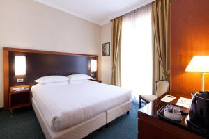 Smooth Hotel Rome West - abcRoma.com