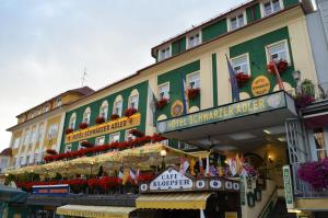 Photo of Hotel Schwarzer Adler
