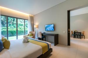 Thanyapura Health & Sports Resort, Hotels  Thalang - big - 4