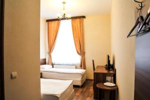 Hotel Vega Business, Hotely  Solikamsk - big - 16