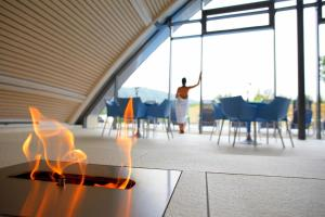 Hotel an der Therme Haus 2