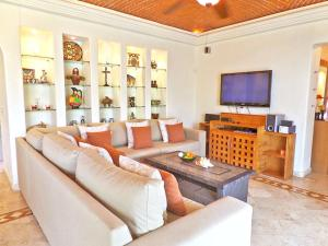 Jalach Naj Luxury Villa, Villas  Playa del Carmen - big - 8