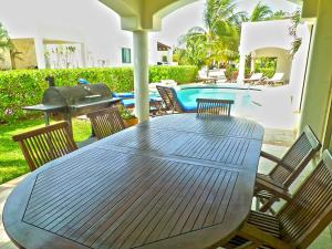 Jalach Naj Luxury Villa, Villas  Playa del Carmen - big - 6