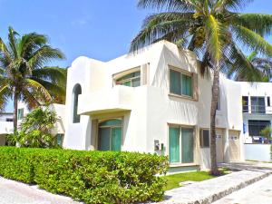 Jalach Naj Luxury Villa, Villas  Playa del Carmen - big - 11
