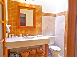 Jalach Naj Luxury Villa, Villen  Playa del Carmen - big - 25