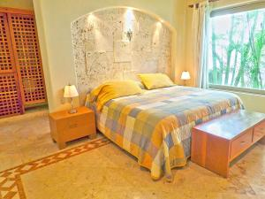 Jalach Naj Luxury Villa, Villas  Playa del Carmen - big - 20