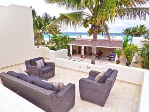 Jalach Naj Luxury Villa, Villas  Playa del Carmen - big - 10