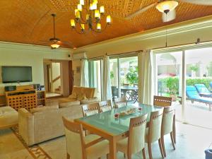 Jalach Naj Luxury Villa, Villas  Playa del Carmen - big - 5