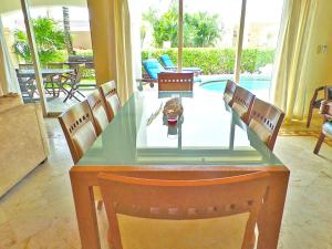 Jalach Naj Luxury Villa, Villas  Playa del Carmen - big - 18