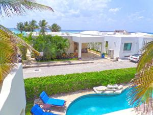 Jalach Naj Luxury Villa, Villas  Playa del Carmen - big - 13