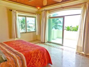Jalach Naj Luxury Villa, Villas  Playa del Carmen - big - 16