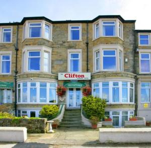 Hotel The Clifton