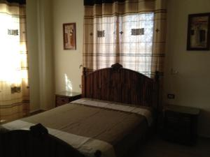 Olive Double Room with Bathroom