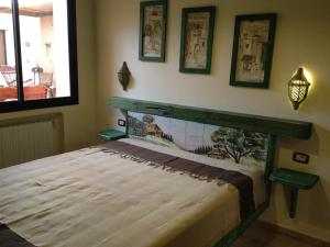 Hiver Double Room with Shared Bathroom
